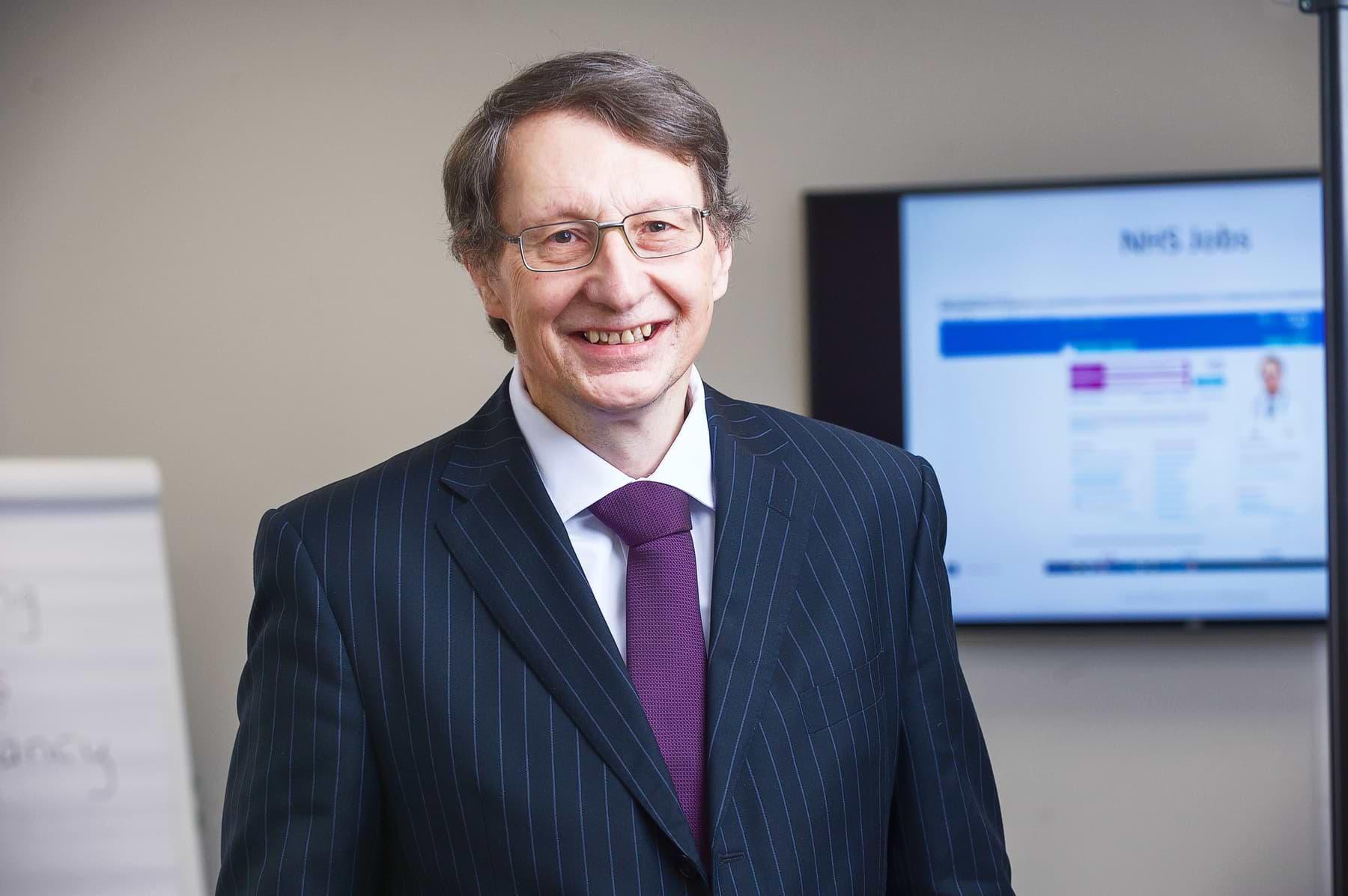 Career Advice Workshops - Alistair Stirling Careers Consultancy