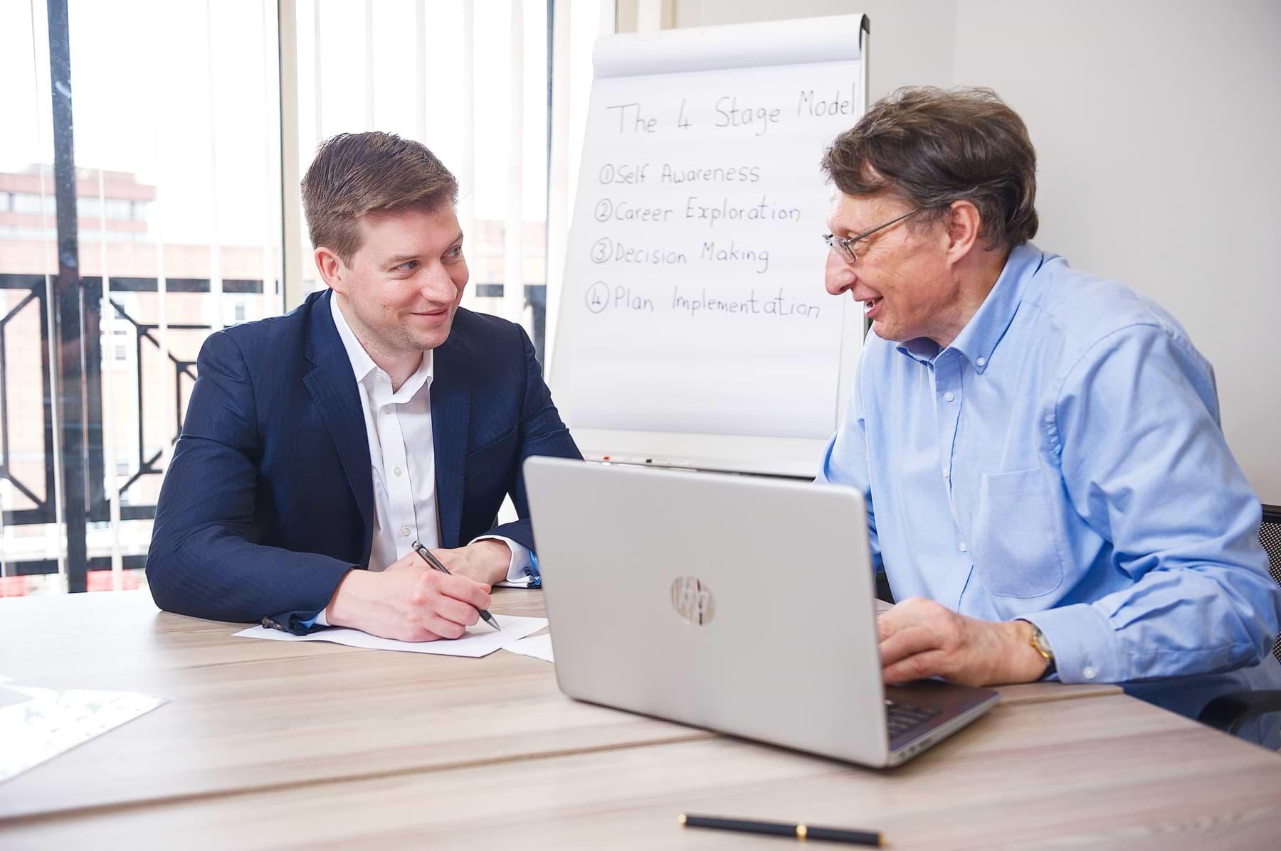 Career Planning - Alistair Stirling Careers Consultancy