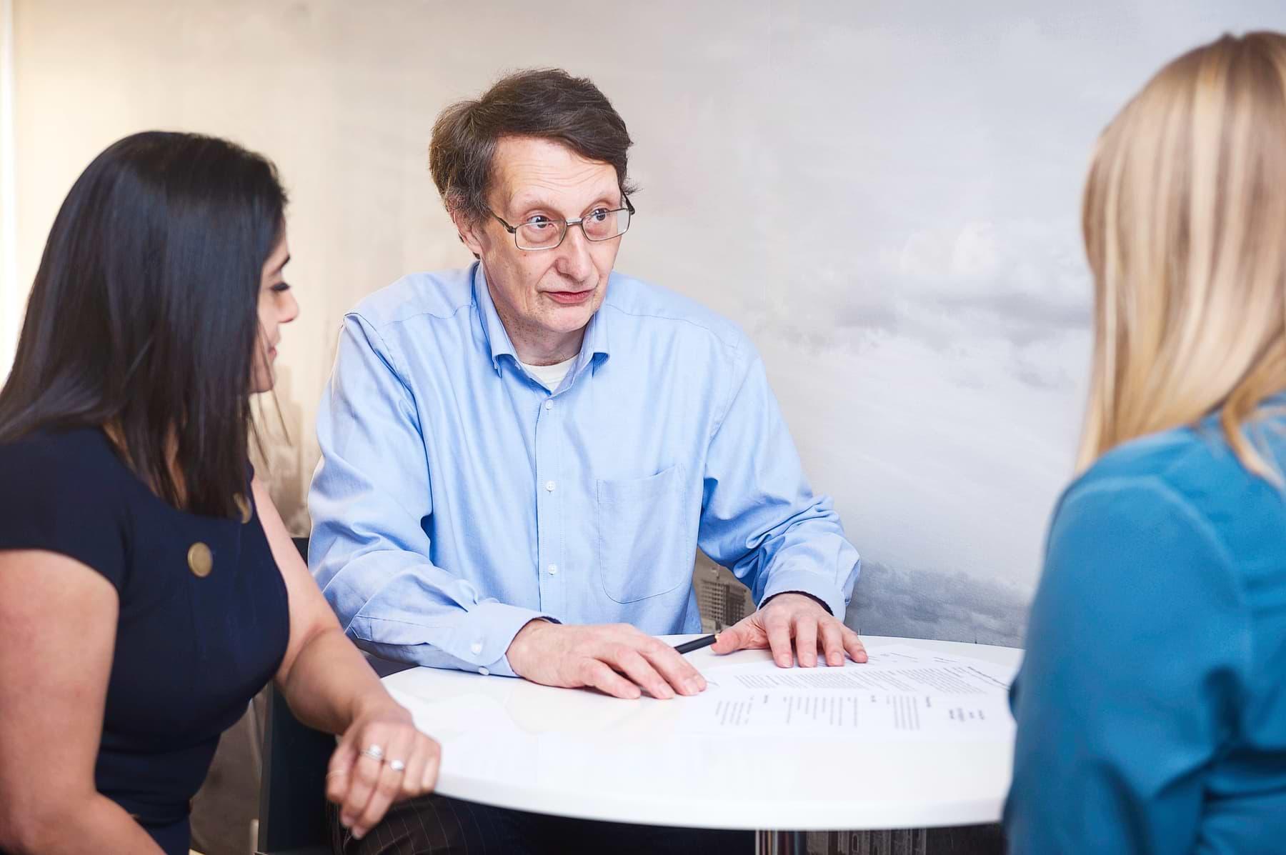 Job Interviews - Alistair Stirling Careers Consultancy