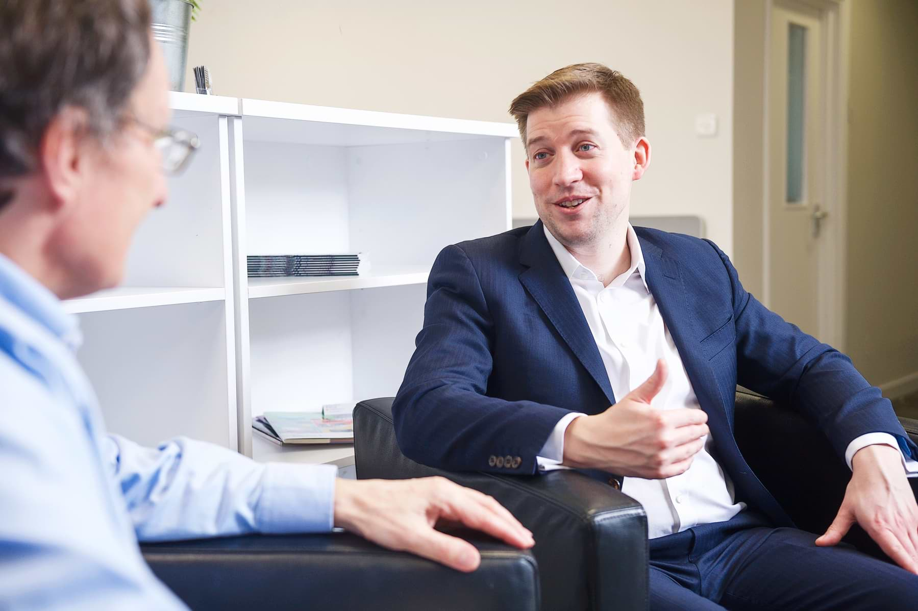 Leadership Training - Alistair Stirling Careers Consultancy