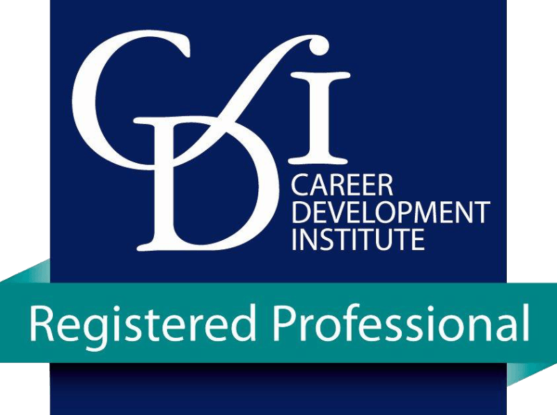 Career Development Institute Registered Professional Alistair Stirling